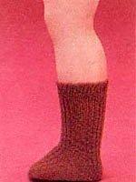 Boy Cotton Anklet