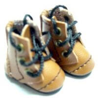 Blythe Hiking Boots