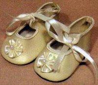 German Style Shoe