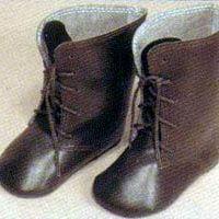 Boots – Knee High