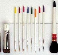 Eyebrow Brush #1
