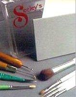 Dollmakers Basic Brush Kit