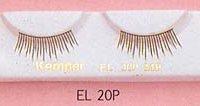 Eyelashes Paula