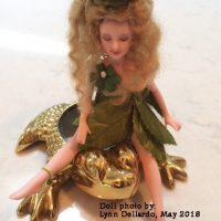 Fairy Mini Mohair