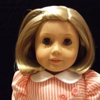 Jill (Modacrylic)