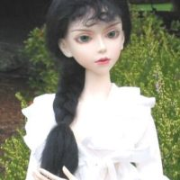 Whitney (Mohair)