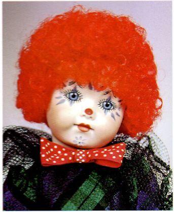 Clown-PHDG